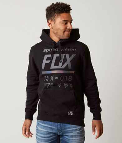Fox District 2 Sweatshirt