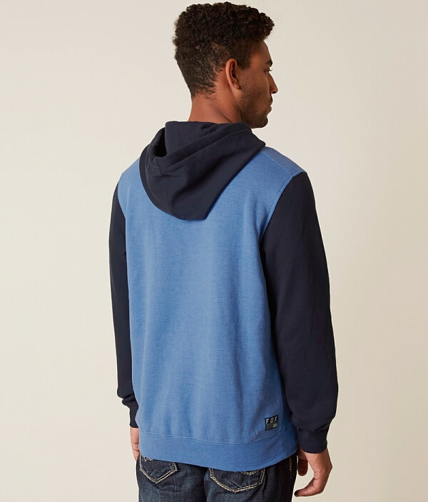 Fox District 3 Fox Hoodie 3 Hoodie Fox District District rqrzaPxEw
