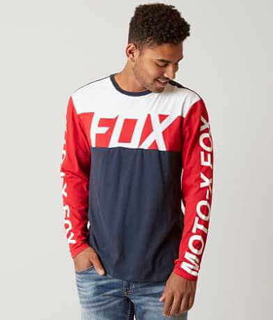 Fox Scrambler Airline T-Shirt