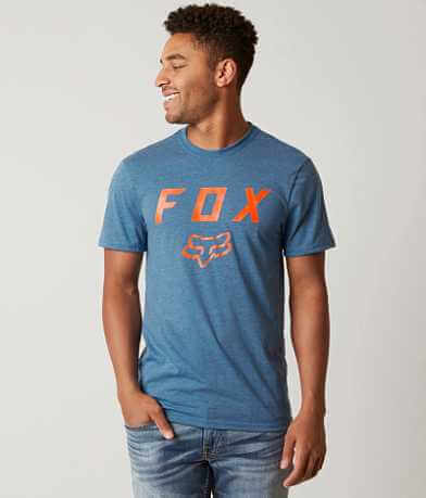 Fox Dusty Trails Tech T-Shirt
