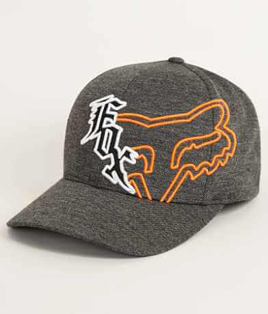 Fox Retractable 2 Stretch Hat
