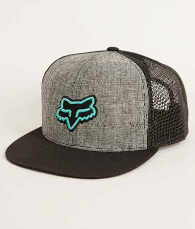 Fox Reverse Trucker Hat