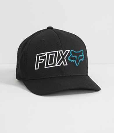 Fox Outline Stretch Hat