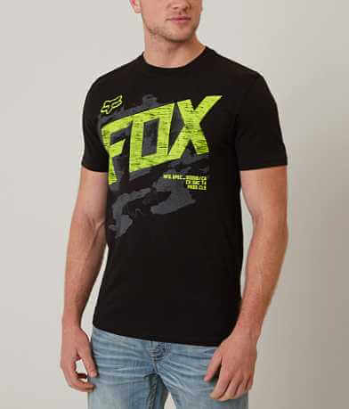 Fox Mainspring T-Shirt