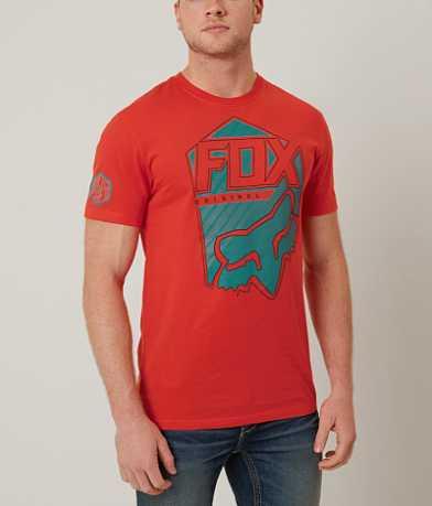 Fox Gassed Up T-Shirt