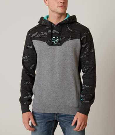 Fox Rotor Sweatshirt
