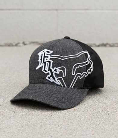 Fox Retractable Stretch Hat