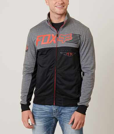 Fox Exhaust Hog Track Jacket