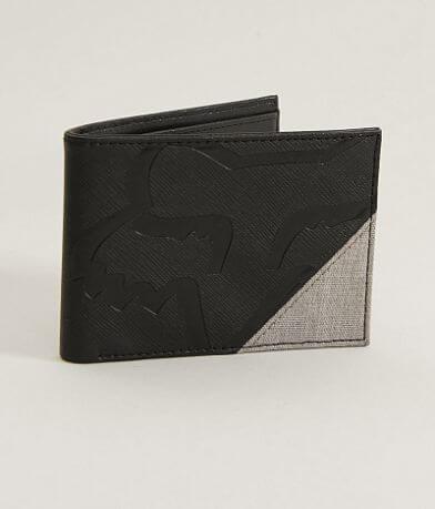 Fox Radiation Wallet