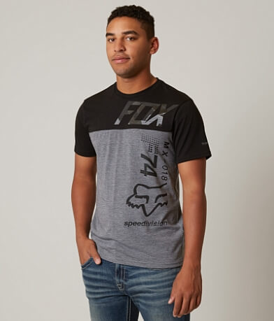 Fox Meander T-Shirt