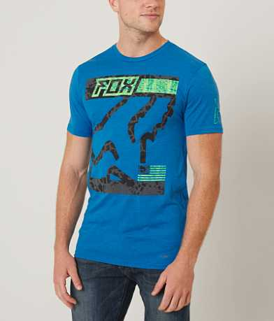 Fox Sea Mix T-Shirt