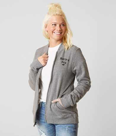 Fox Deliberatley Sweatshirt