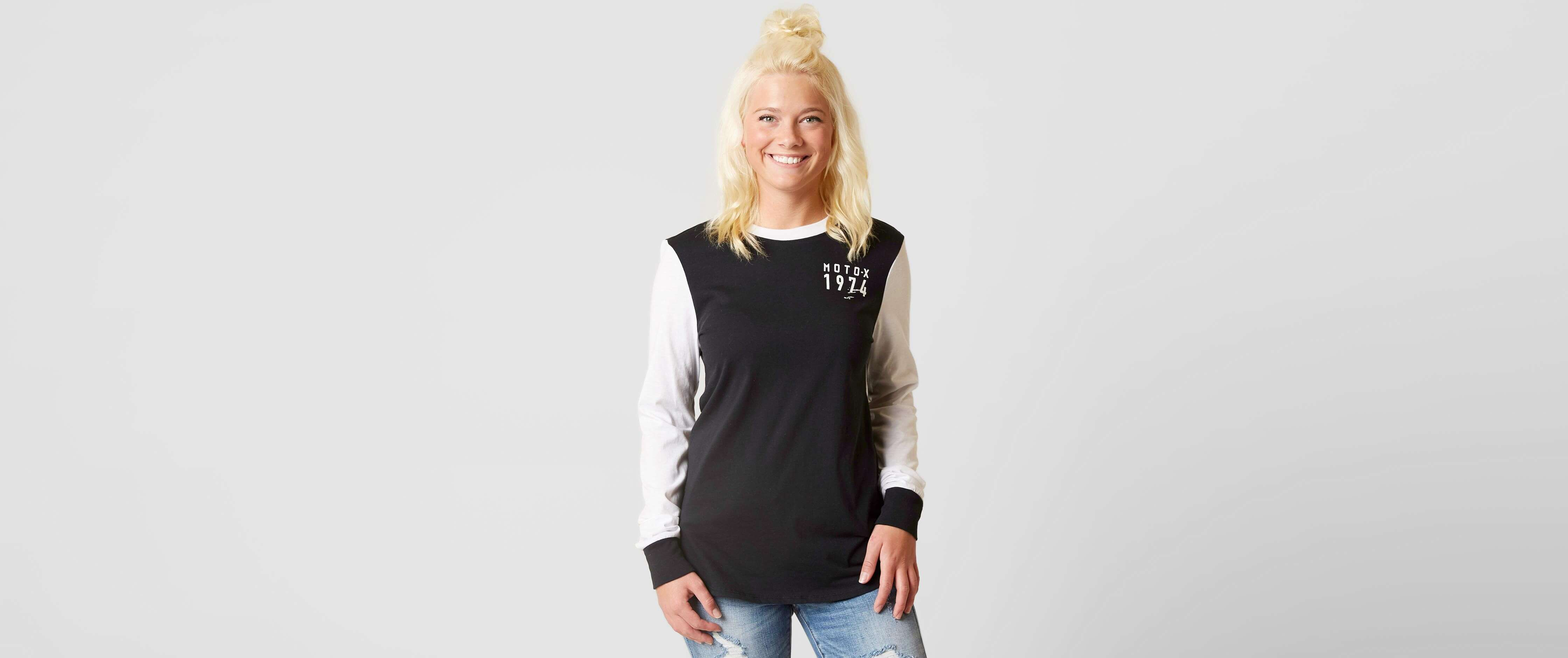 Fox Sky T-Shirt supplier