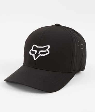Fox Sun Pillar Stretch Hat