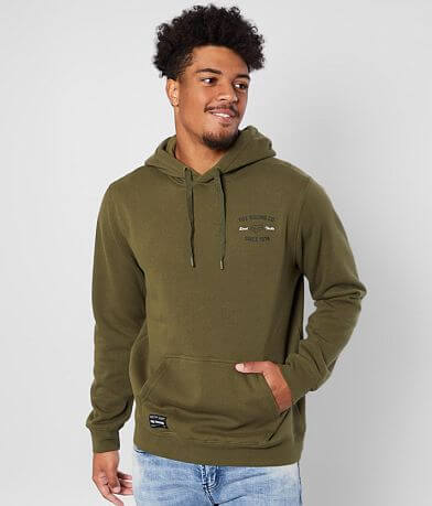 Fox Speed Thrills Hooded Sweatshirt