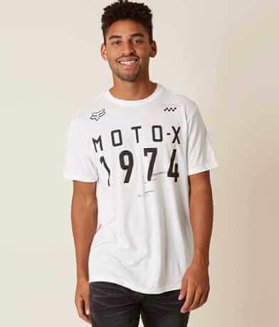 Fox Ski Hi T-Shirt