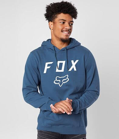 Fox Legacy Moth Hooded Sweatshirt