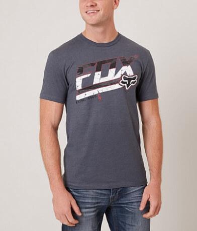 Fox Firewhirl T-Shirt