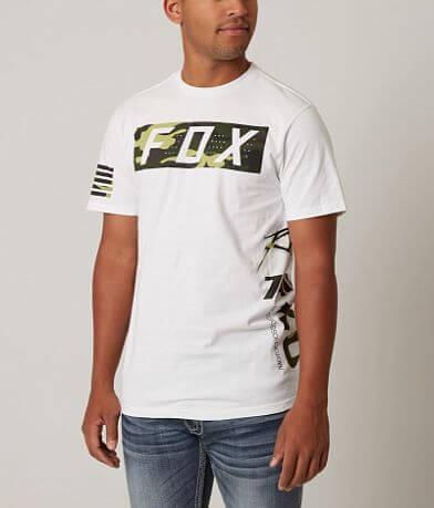 Fox Thin Cut T-Shirt
