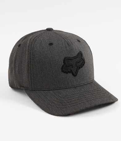 Fox Heads Up Stretch Hat