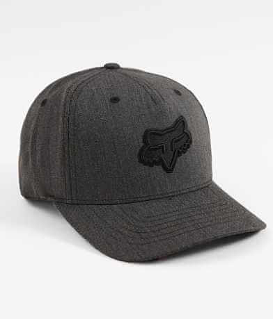 Fox Heads Up Stretch Hat