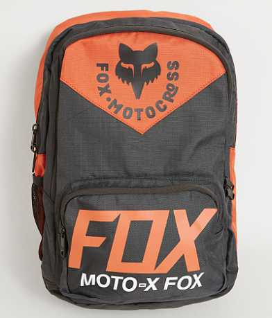 Fox Scramblur Backpack