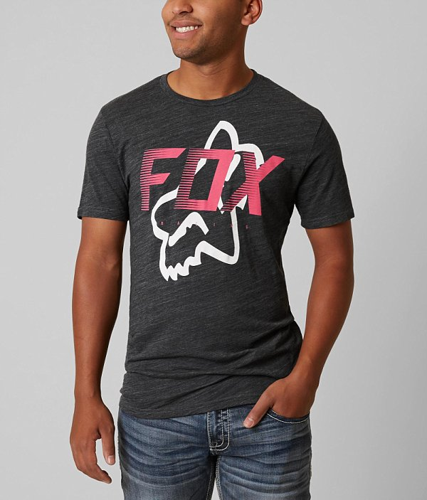 Shirt Fleeter Fox Fleeter T Fox 11xpqH8w4