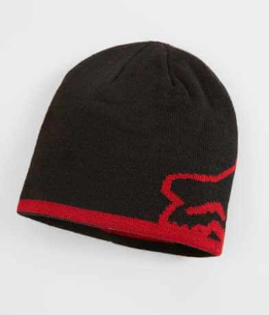 Fox Streamliner Reversible Beanie