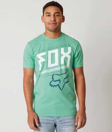 Fox Remarble T-Shirt