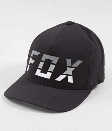 Fox Smoke Blower Stretch Hat