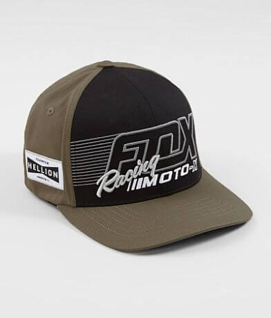 Fox Flection Stretch Hat