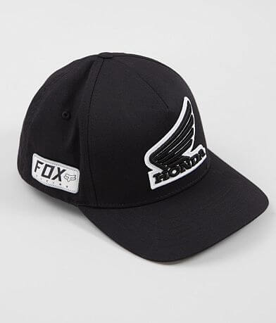 Fox Honda Stretch Hat