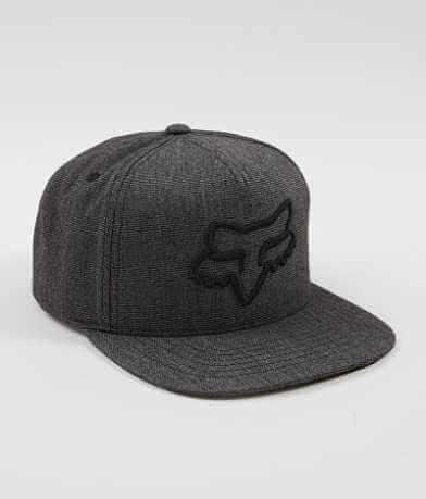 Fox Instill Hat