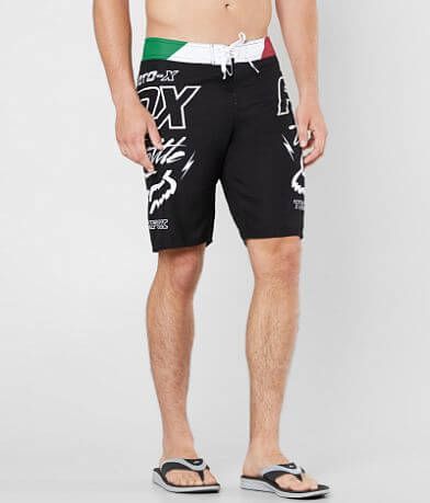 Fox Throttle Boardshort