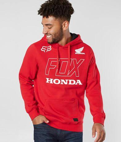 Fox Honda Hooded Sweatshirt