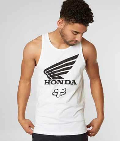 Fox Honda Tank Top