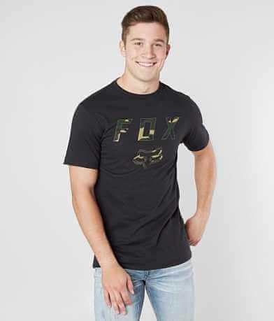 Fox Cyanide Squad T-Shirt