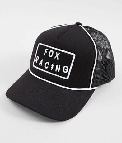 Fox Blot Trucker Hat