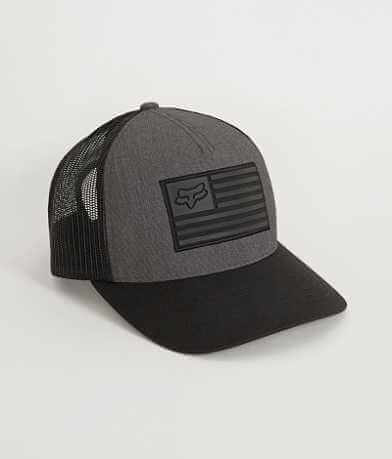 Fox Downshift Trucker Hat