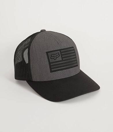Fox Downshift Trucker Hat