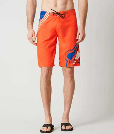 Fox Hashed Stretch Boardshort