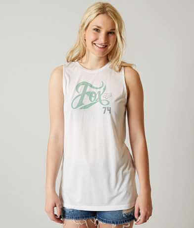 Fox Resounding Tank Top