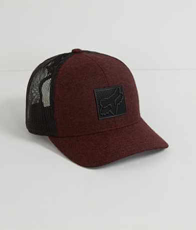 Fox Mutter Trucker Hat