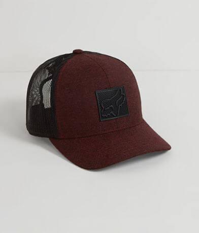 Fox Mutter Trucker Hat