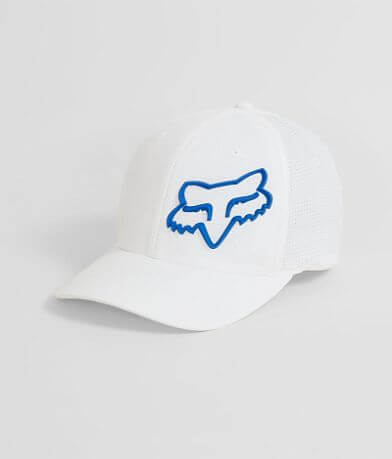 Fox Beveled 45 Stretch Hat