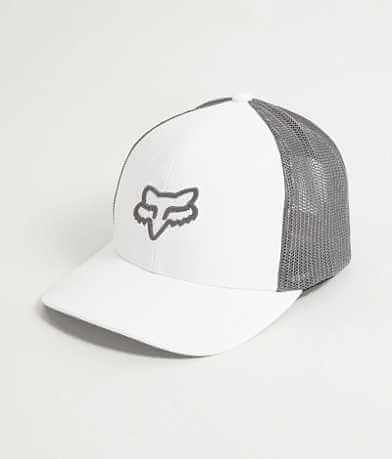 Fox Chaos Trucker Hat