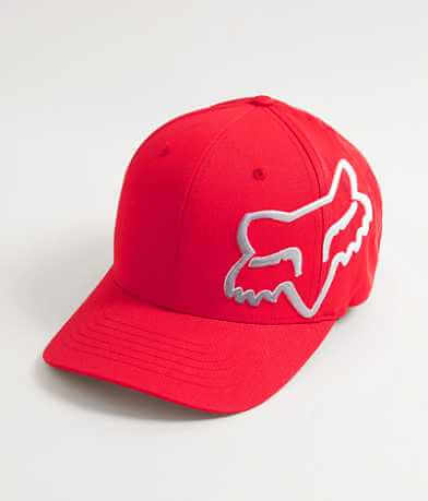 Fox Barraged Stretch Hat