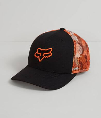 Fox Roder Trucker Hat