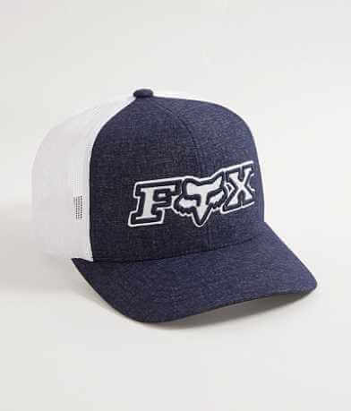 Fox Muster Trucker Hat