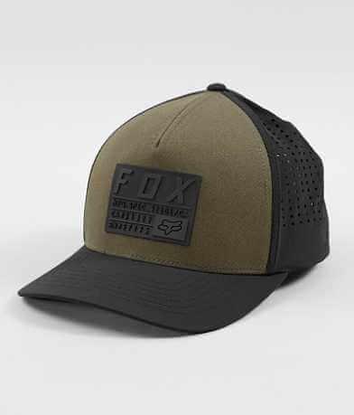 Fox Hell Fast Stretch Hat